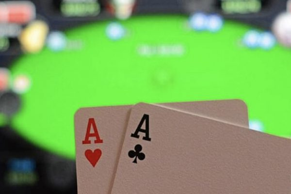 Массовое падение серверов PokerStars
